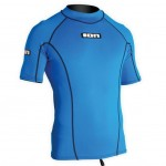 Ion Lycra/Rashguard Promo Top SS 2013 Men