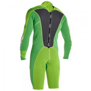 Element Shorty LS 2.5 DL 2014 Men Ion Wetsuit