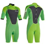 Element Shorty SS 2.5 DL 2014 Men Ion Wetsuit