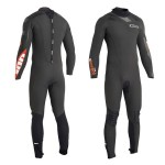 Element Semidry Skin 5/4 SK 2014 Men Ion Wetsuit