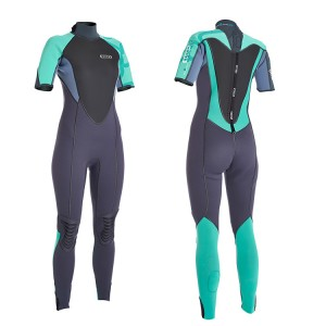 Pearl Steamer SS 3/2 DL 2014 Women Ion Wetsuit