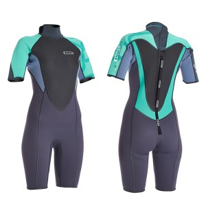 Pearl Shorty  SS 2.5 DL 2014 Women Ion Wetsuit