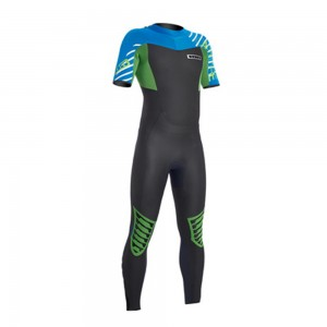 Capture Steamer SS 3/2 Skin 2014 kids Ion Wetsuit