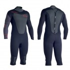 Ion Wetsuit Element Overknee LS 4/3 DL 2015 Men - 52/L