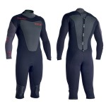 Element Overknee LS 4/3 DL 2015 Men Ion Wetsuit