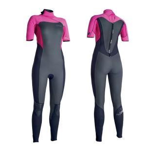 Hybrid Steamer SS 3/2 2015 Women Ion Wetsuit