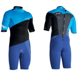 Strike Shorty SS 2,5 DL 2015 Men Ion Wetsuit
