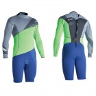 Ion Wetsuit Strike Shorty LS 2,5 DL 2015 Men - 56/XXL
