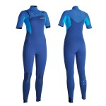 Isis Steamer SS 3/2 2015 Women Ion Wetsuit