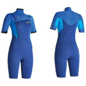 Isis Shorty SS 2,5 2015 Women Ion Wetsuit