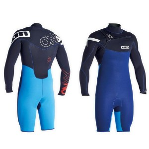 Onyx Shorty LS 2,5 DL 2015 Ion Wetsuit
