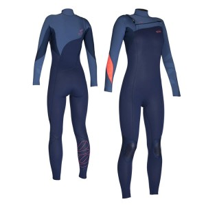 Isis Semidry 5/4 2016 Women Ion Wetsuit