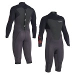 Element Overknee LS 4/3 DL 2016 Men Ion Wetsuit