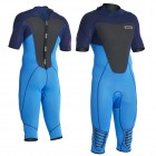 Ion Wetsuit Element Overknee SS 3/2 DL 2016 Men - 54/XL