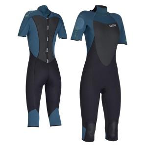 Pearl Overknee SS 3/2 DL 2016 Women Ion Wetsuit