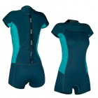 Ion Wetsuit Muse Shorty ( Backzip ) SS 2,5 2016 Women