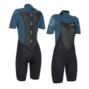 Pearl Shorty SS 2,5 DL 2016 Women Ion Wetsuit