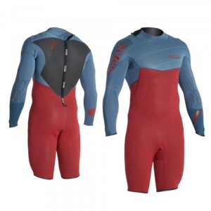Strike Shorty LS 2,5 DL 2016 Men Ion Wetsuit