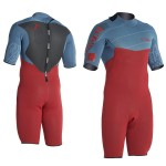 Strike Shorty SS 2,5 DL 2016 Men Ion Wetsuit