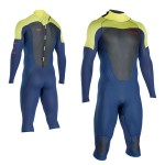 Element (Backzip) Overknee LS 4/3 DL 2017 Men Ion Wetsuit