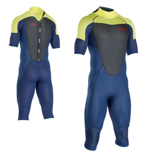 Element (Backzip) Overknee SS 3/2 DL 2017 Men Ion Wetsuit