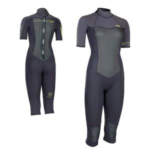 Pearl Overknee SS 3/2 DL 2017 Women Ion Wetsuit