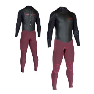 Strike Select Semidry 5,5/4,5 DL 2017 Men Ion Wetsuit