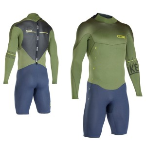 Strike Shorty 2,5 DL 2017 Men Ion Wetsuit