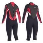 ION Wetsuit Pearl Overknee LS 3/2 DL 2012 Women