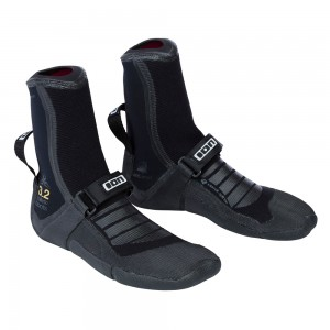 Ion Neoprene Boots Ballistic 3/2 2014