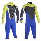 Ion Wetsuit Strike Overknee LS 4/3 DL 2013 Men 48/S