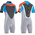 Strike Shorty SS 2,5 2012 Men Ion Wetsuit