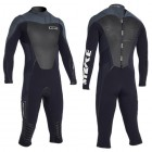 Ion Wetsuit Strike Select Overknee LS 3,5 DL 2013 Men