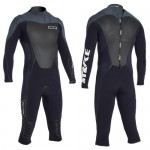 Strike Select Overknee LS 3,5 DL 2013 Men Ion Wetsuit