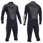 Strike Select Overknee LS 3,5 DL 2013 Men Ion Wetsuit
