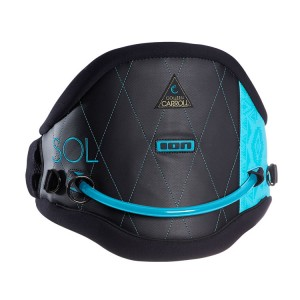 Sol 2017 Ion Kitesurf Women Waist Harness