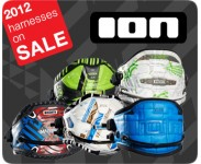 2012 ION Harnesses On Sale