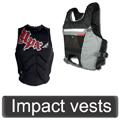 Impact vests