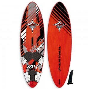 JP Australia Windsurfing Board Magic Ride FSW 2014