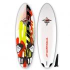 JP Windsurfing Board Super Sport FWS 2013