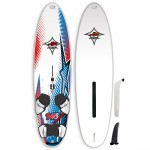 JP Australia Windsurfing Board Explorer ASA Plus 2014
