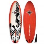 JP Australia Windsurfing Board Super Sport FWS 2014