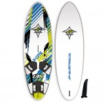 JP Australia Windsurfing Board X-Cite Plus ES 2014