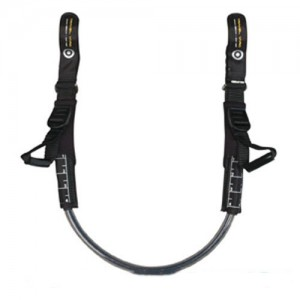 Neil Pryde Harness Line Vario Travel