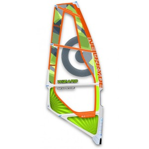 Neil Pryde Windsurfing Sail Wizard 2015