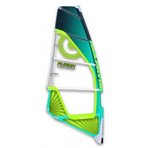 Neil Pryde Windsurfing Sail Fusion 2016