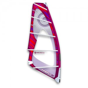 Neil Pryde Windsurfing Sail Firefly 2011