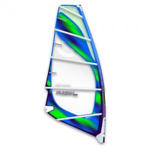Neil Pryde Windsurfing Sail Fusion HD 2012