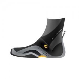 NP Boots 3000 HC Series 4mm 2012