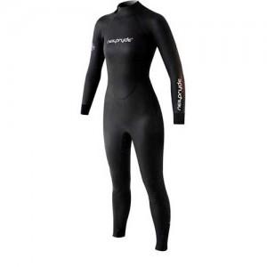 Neil Pryde Wetsuit 3K Series 5/4/3 2012 Women
